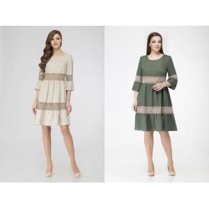 Платье 1055