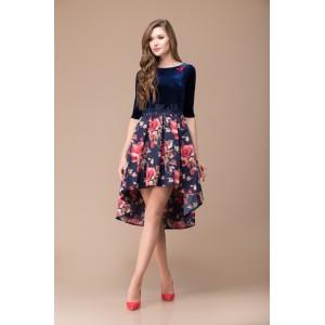 Платье 1141
