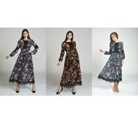 Платье 1161