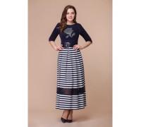 Платье 855