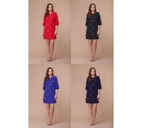 Платье 884